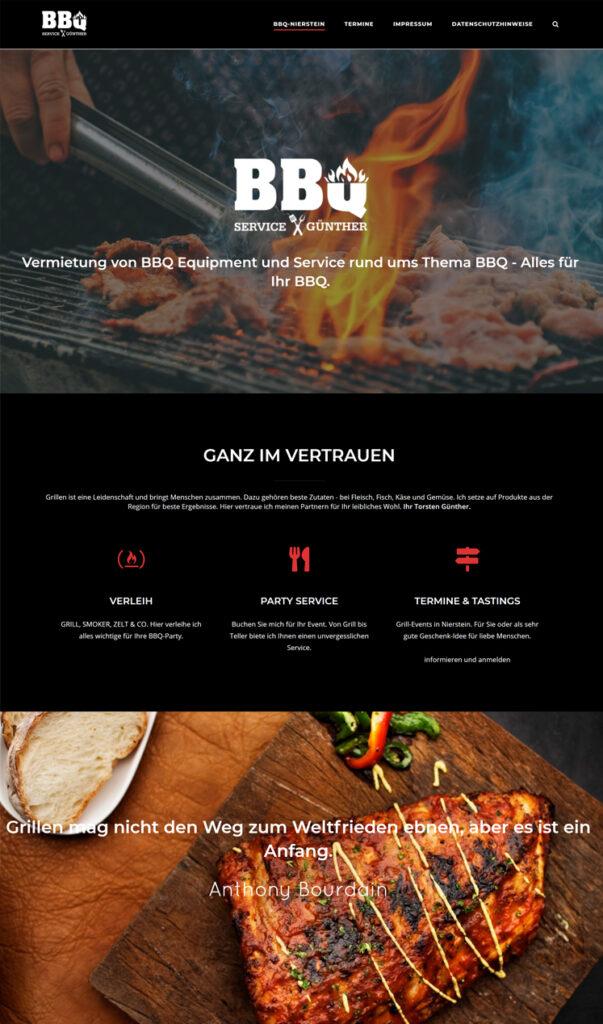 BBQ Nierstein